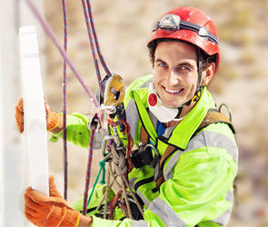 Fall protection online course