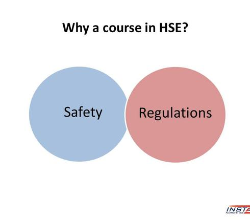 Introduction to health, safety and environment (HMS) 2