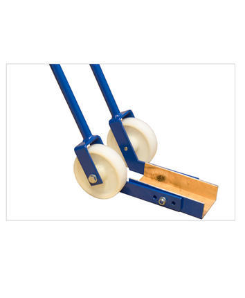 Door lifter - Slide bar 2
