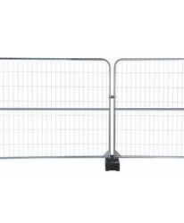 Mobile Fencing System