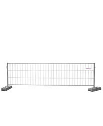 Instant Mobile Fence 1 m