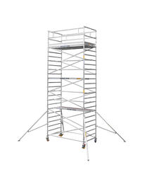 Alloy Tower Scaffolds