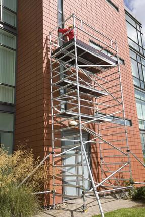 Alloy tower scaffold Instant Span 300 (3)