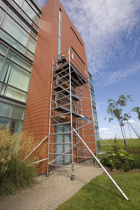 Alloy tower scaffold Instant Span 400 (4)